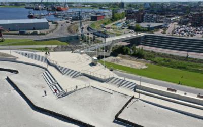 Project Marconi Buitendijks is voltooid
