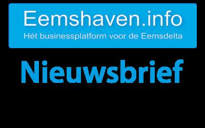 Nieuwsbrief 05 van Eemshaven.info