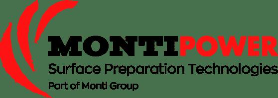 Montipower - logo