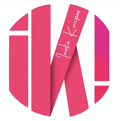 Ik ben Ineke - logo