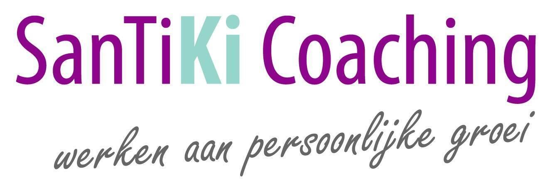 SanTiKi Coaching - logo