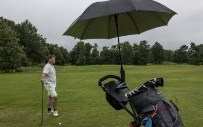 Verslag Eemsdelta Open golftoernooi en Zomerbarbecue