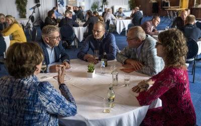 Verslag Netwerkbijeenkomst 16 september 2021