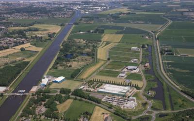 Appingedam: Datacentrum van een van de 'big five'
