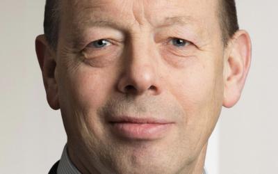 Frans Keurentjes uit Hornhuizen nieuwe voorzitter raad van commissarissen Groningen Seaports
