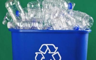 Nieuwe fabriek van 80 miljoen in Delfzijl: hier wordt plastic afval weer een grondstof