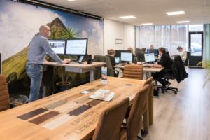 Landstradegroot, ons team met specialisten voor online vindbaarheid en marketing