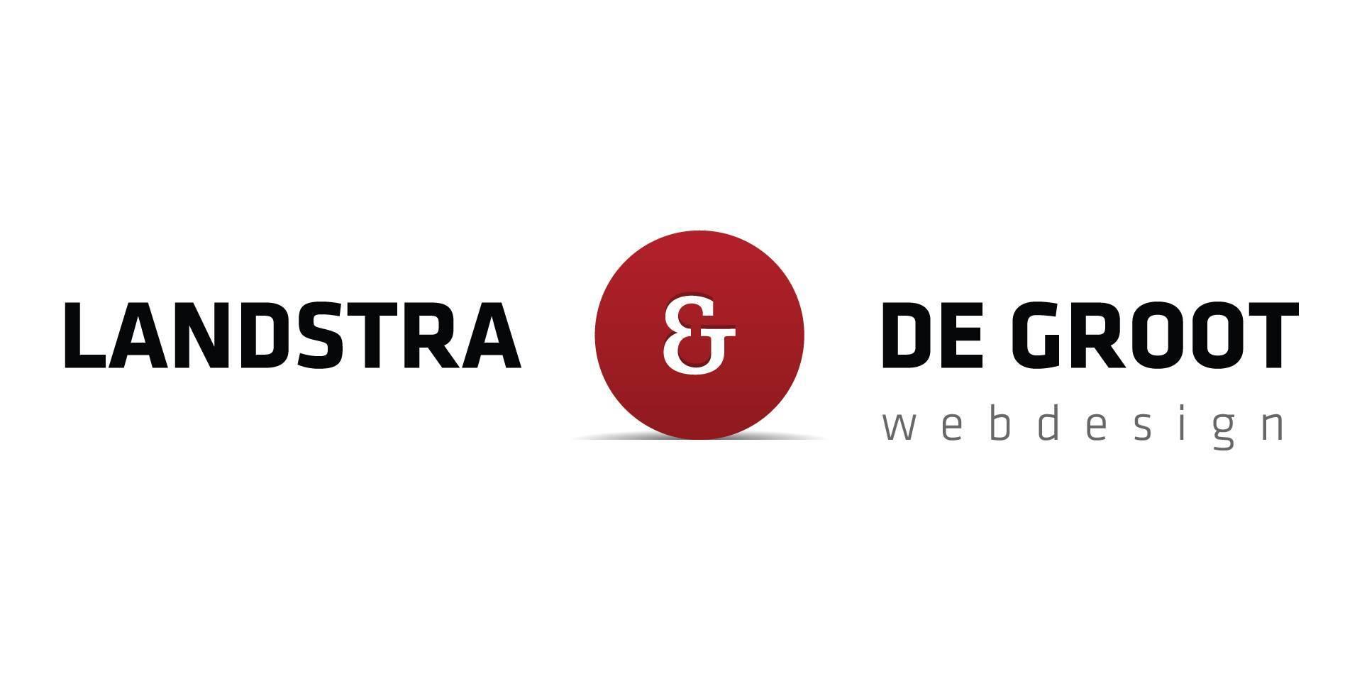 Landstra & de Groot - logo